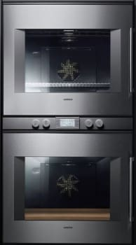Gaggenau 200 Series BX281611 - Stainless Steel