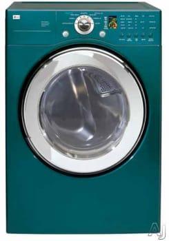 LG DLE3733 - Bahama Blue