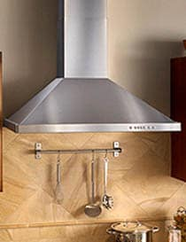 Best WT32I422SB - 42-in. Wall Mount Range Hood