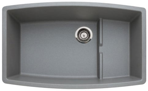 Blanco Performa 440067 - Metallic Gray