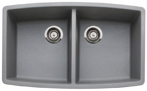 Blanco Performa 440072 - Metallic Gray