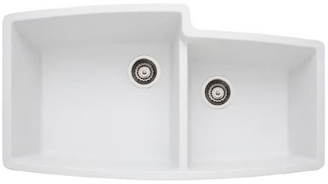 Blanco Performa 440076X - White