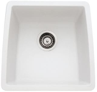 Blanco Performa 440081 - White