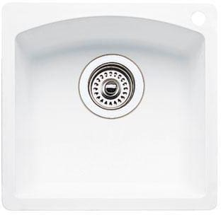 Blanco Diamond 440205x - White