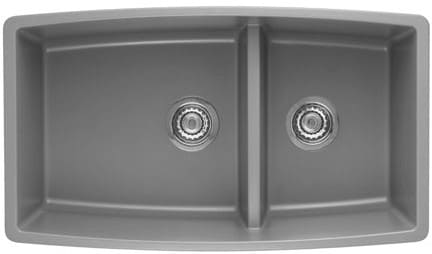 Blanco Performa 441309 - Metallic Gray