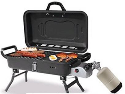 Blue Rhino GBT1030S - 27-in. Portable Propane Gas Grill