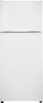 Frigidaire FFPT12F3MW - Front View