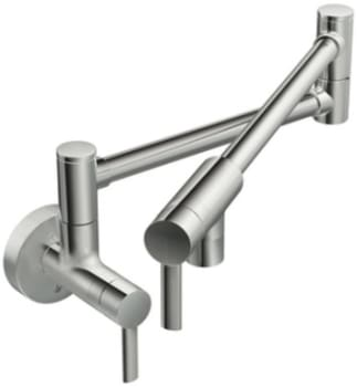 Moen Modern Pot Filler S665 - Chrome