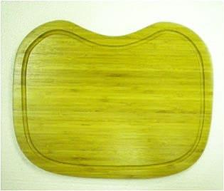 Ukinox CB345HW - Wood Cutting Board