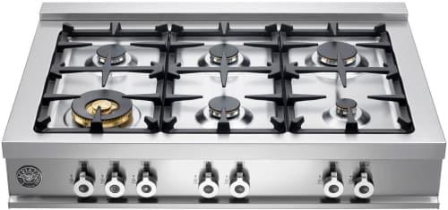 Bertazzoni Professional Series CB36600XLP - Stainless Steel