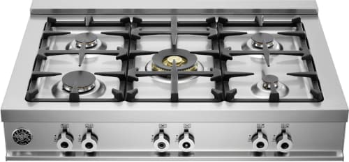Bertazzoni Professional Series CB36500X - Stainless Steel