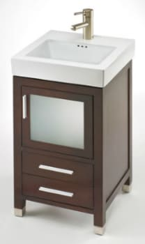 Empire Industries Chelsea Collection CH18DC - Chelsea Vanity