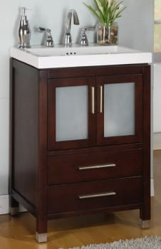 Empire Industries Chelsea Collection CH24DC - Dark Cherry