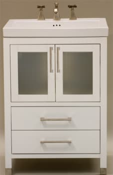 Empire Industries Chelsea Collection CH24W - White