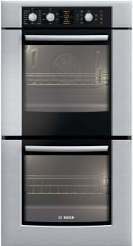 Bosch 500 Series HBN5650UC - Stainless Steel