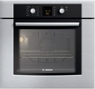 Bosch 300 Series HBL3450UC - Stainless Steel