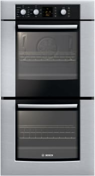 Bosch 300 Series HBN3550UC - Stainless Steel