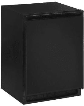 U Line Combo 2000 Series CLRCO2175B00 - Black