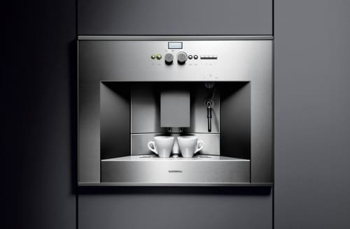 Gaggenau CM210710 - Kitchen View