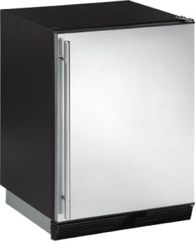 U Line Combo 1000 Series CO1175S00 - Stainless Steel