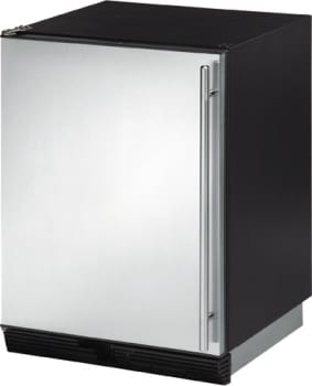 U Line Combo 1000 Series CO1175S01 - Stainless Steel