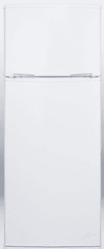 Summit CP96 - Thin-Line Refrigerator-Freezer