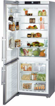 "Liebherr CS1640L - 30"" Freestanding Refrigerator and Freezer"