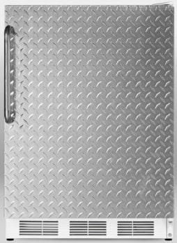 AccuCold CT66JDPL - Diamond Plate