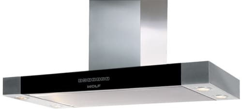 Wolf CTEIH42I - Classic Stainless Steel