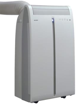 Sharp Cvp12lx 11 500 Btu Portable Air Conditioner With