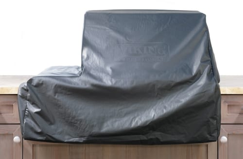 Admirable Viking Cv41Tbisb 41 Inch Cover For Built In Grill With Side Uwap Interior Chair Design Uwaporg