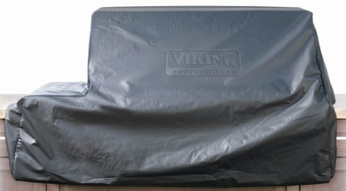 Viking Cv53tbisb 53 Inch Cover For Built In Grill With