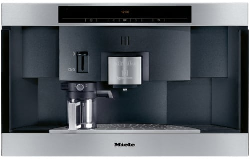 Miele CVA2662SSL - Featured View