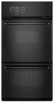 Cwg3600aab 24 Inch Double Gas Wall Oven