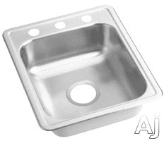 Elkay Dayton Collection D117212 - Sink