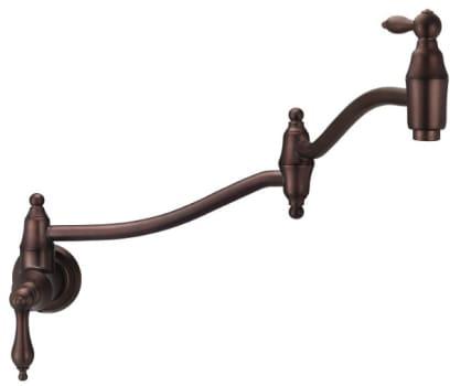 Danze® Fairmont™ Collection D205040RB - Oil Rubbed Bronze