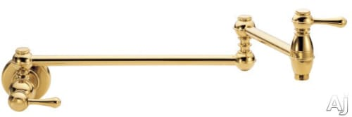Danze® Opulence™ Collection D205057PBV - Polished Brass