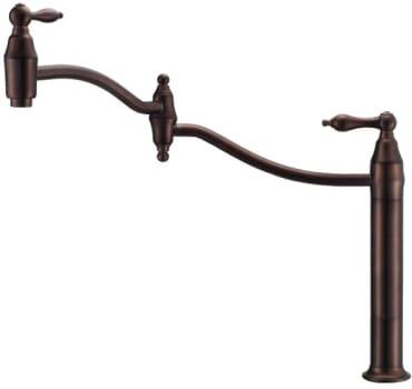 Danze® Fairmont™ Collection D206540RB - Oil Rubbed Bronze