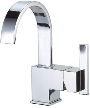 Danze® Sirius™ Collection D221544X - Chrome