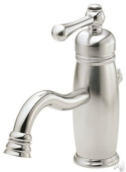 Danze® Opulence™ Collection D225557PNV - Polished Nickel