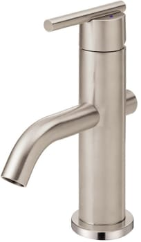 Danze® Parma™ Trim Line Collection D228058BNV - Brushed Nickel
