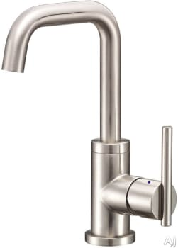 Danze® Parma™ Trim Line Collection D228558BNV - Brushed Nickel