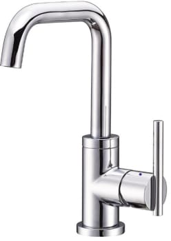 Danze® Parma™ Trim Line Collection D228558 - Chrome