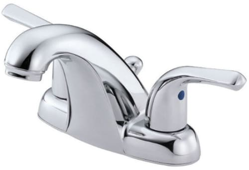 Danze® Melrose™ Collection D301012 - Chrome
