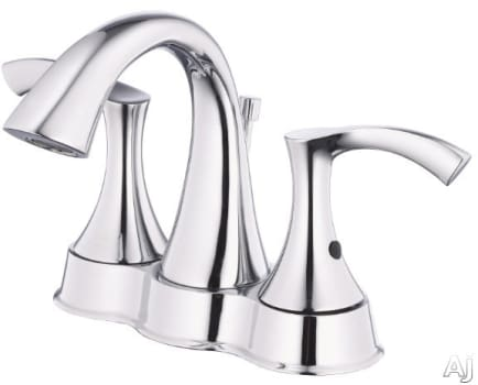 Danze® Antioch™ Collection D301022 - Chrome