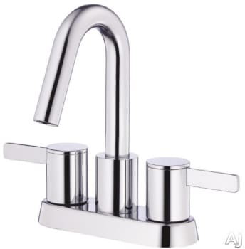 Danze® Amalfi™ Collection D301030 - Chrome
