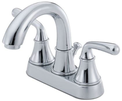 Danze® Bannockburn™ Collection D301056 - Chrome