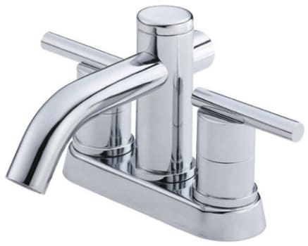 Danze® Parma™ Collection D301058X - Chrome