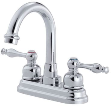 Danze® Sheridan™ Collection D301255 - Chrome