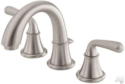 Danze® Bannockburn™ Collection D303056BN - Brushed Nickel